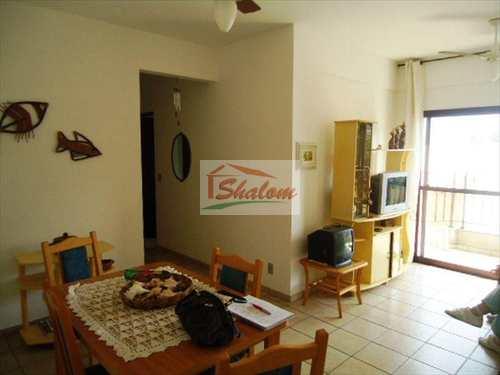 Apartamento, código 52 em Caraguatatuba, bairro Martim de Sá