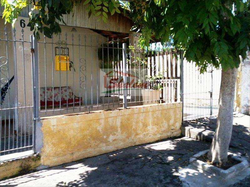Casa em Caraguatatuba, bairro Caputera
