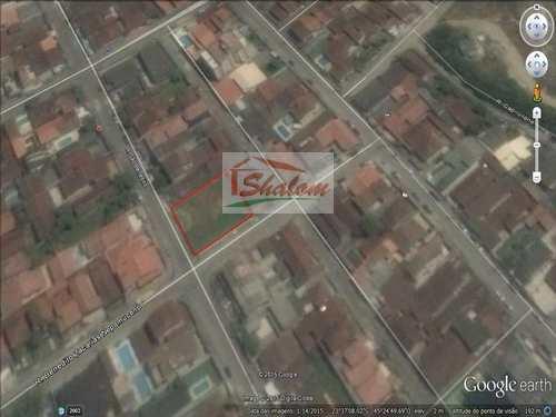 Terreno, código 13 em Caraguatatuba, bairro Centro