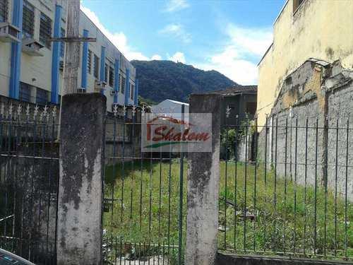 Terreno, código 14 em Caraguatatuba, bairro Centro