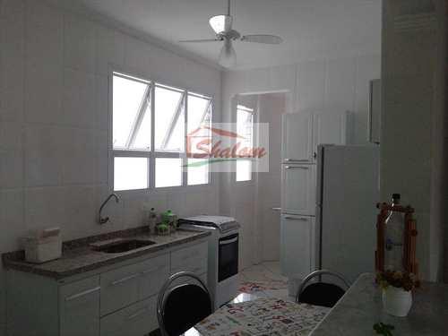 Apartamento, código 9 em Caraguatatuba, bairro Martim de Sá