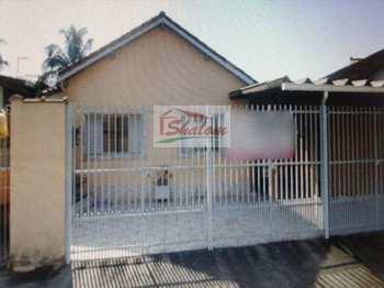 Casa, código 39 em Caraguatatuba, bairro Jardim Estrela D¿alva