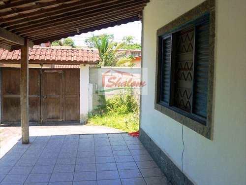 Casa, código 25 em Caraguatatuba, bairro Jardim Terralão