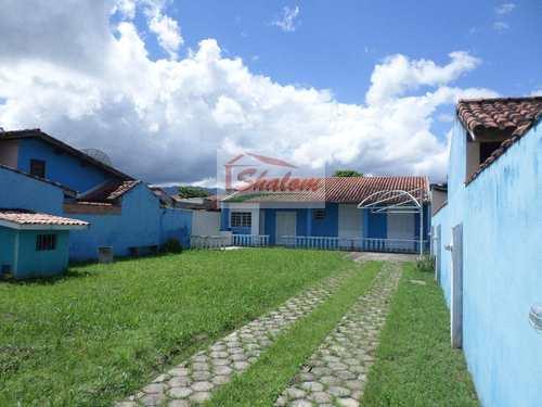 Casa, código 1197 em Caraguatatuba, bairro Pontal de Santa Marina