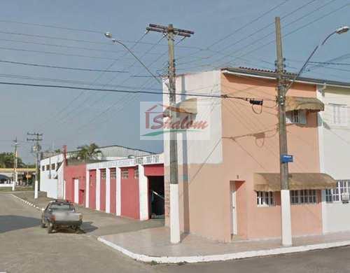 Casa, código 1198 em Caraguatatuba, bairro Travessão