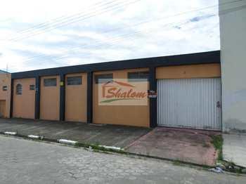 Galpão, código 1199 em Caraguatatuba, bairro Travessão