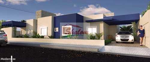 Casa, código 1203 em Caraguatatuba, bairro Jardim do Sol