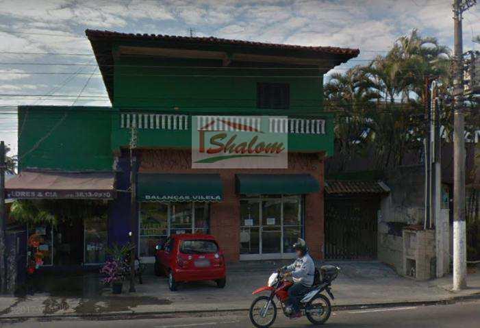 Loja em Caraguatatuba, bairro Indaiá