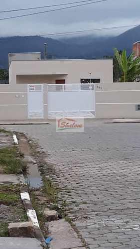 Casa, código 1206 em Caraguatatuba, bairro Praia das Palmeiras