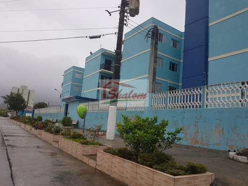 Apartamento, código 1213 em Caraguatatuba, bairro Indaiá