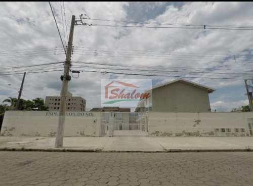Sobrado de Condomínio, código 1215 em Caraguatatuba, bairro Jardim Brasil