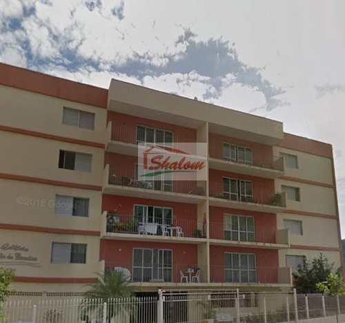 Apartamento, código 1219 em Caraguatatuba, bairro Centro