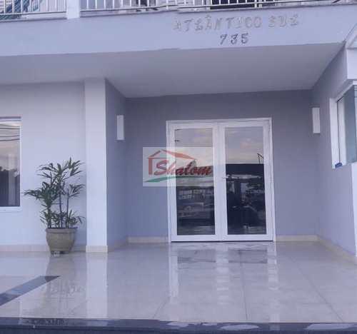 Apartamento, código 1228 em Caraguatatuba, bairro Centro