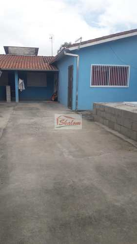 Casa, código 1230 em Caraguatatuba, bairro Praia das Palmeiras