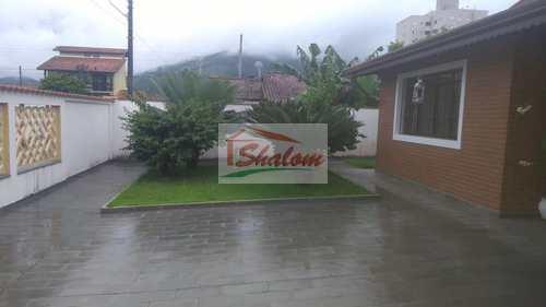 Casa, código 1232 em Caraguatatuba, bairro Indaiá