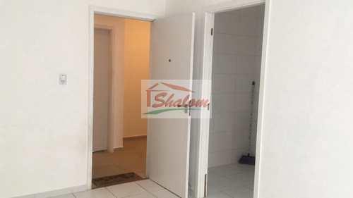 Apartamento, código 1235 em Caraguatatuba, bairro Martim de Sá