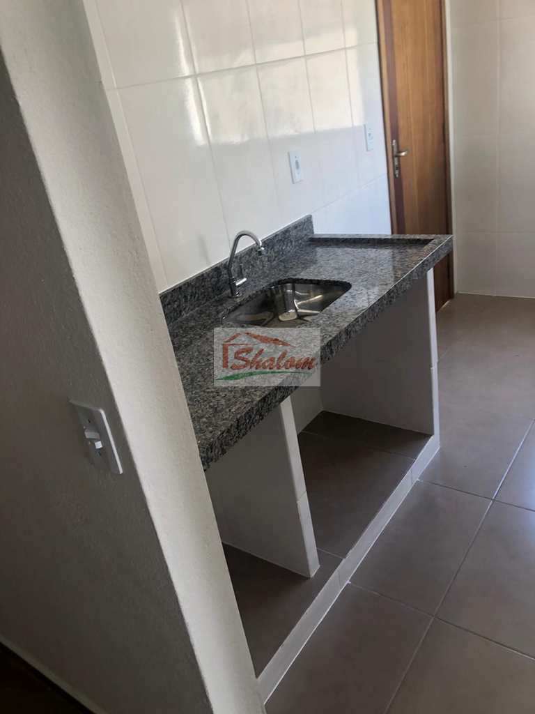 Casa em Caraguatatuba, no bairro Loteamento Estância Mirante de Caraguatatuba