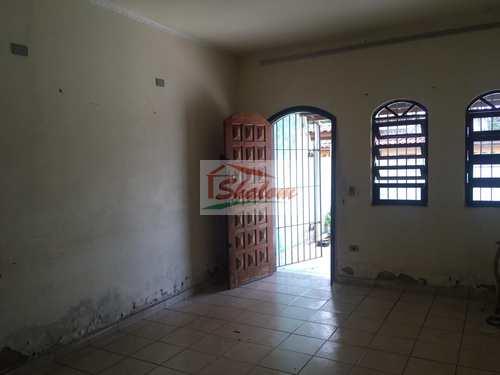 Casa, código 1246 em Caraguatatuba, bairro Morro do Algodão