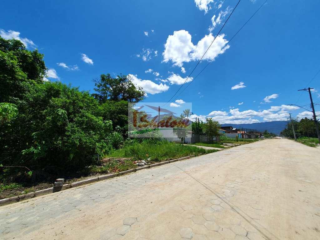 Terreno em Caraguatatuba, no bairro Jardim das Gaivotas