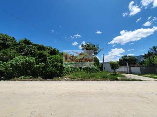 Terreno, código 1248 em Caraguatatuba, bairro Jardim das Gaivotas