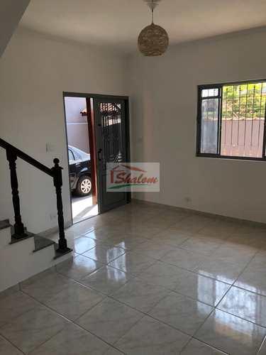Casa, código 1250 em Caraguatatuba, bairro Jardim Britânia