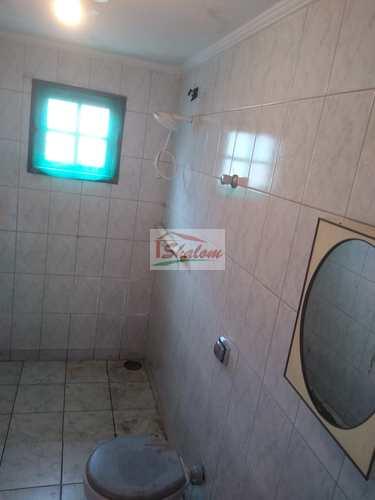 Casa, código 1251 em Caraguatatuba, bairro Jardim das Gaivotas