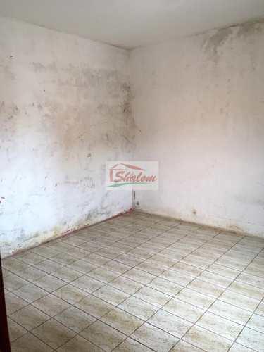 Casa, código 1253 em Caraguatatuba, bairro Caputera