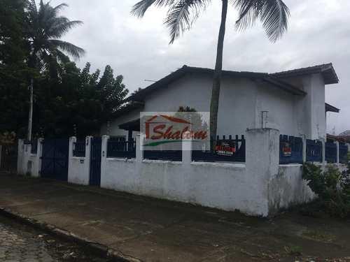 Casa, código 1254 em Caraguatatuba, bairro Jardim Porto Novo