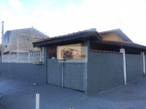 Casa, código 1255 em Caraguatatuba, bairro Jardim Brasil