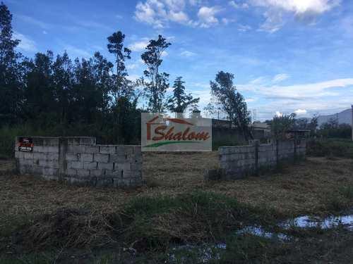 Terreno, código 1256 em Caraguatatuba, bairro Balneário dos Golfinhos
