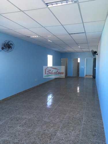 Sala Comercial, código 1263 em Caraguatatuba, bairro Jardim Britânia
