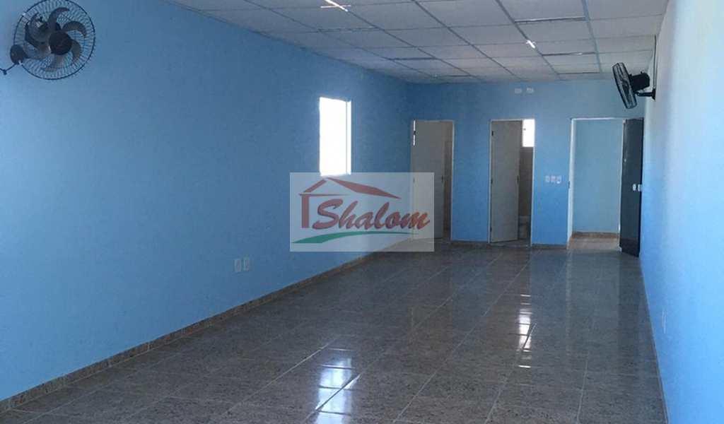 Sala Comercial em Caraguatatuba, bairro Jardim Britânia