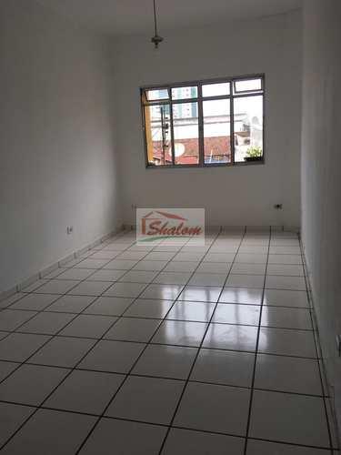 Apartamento, código 1270 em Caraguatatuba, bairro Centro