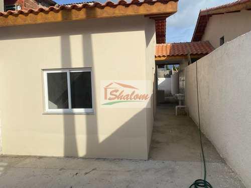 Casa, código 1274 em Caraguatatuba, bairro Balneário dos Golfinhos