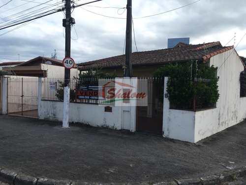 Casa, código 1275 em Caraguatatuba, bairro Centro