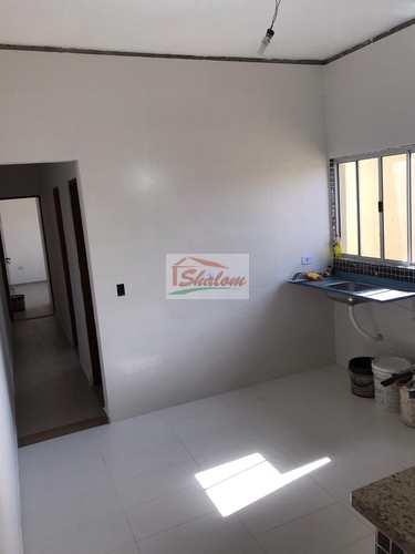 Casa, código 1276 em Caraguatatuba, bairro Balneário dos Golfinhos