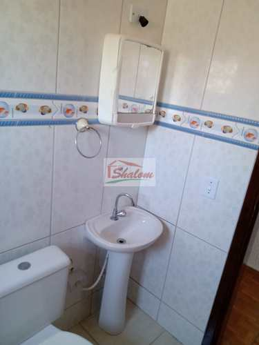 Sobrado, código 1278 em Caraguatatuba, bairro Balneário dos Golfinhos