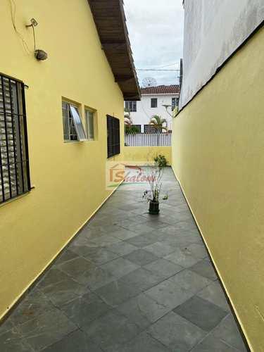 Casa, código 1282 em Caraguatatuba, bairro Indaiá