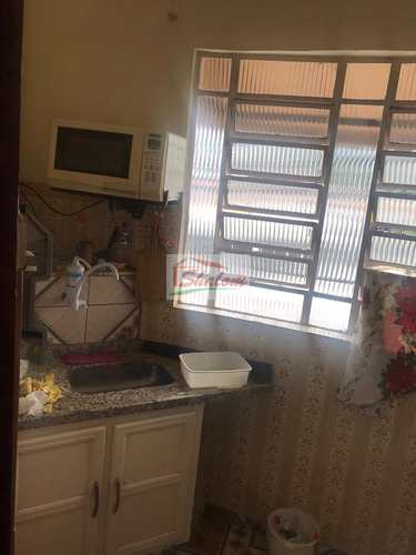Apartamento, código 1286 em Caraguatatuba, bairro Centro