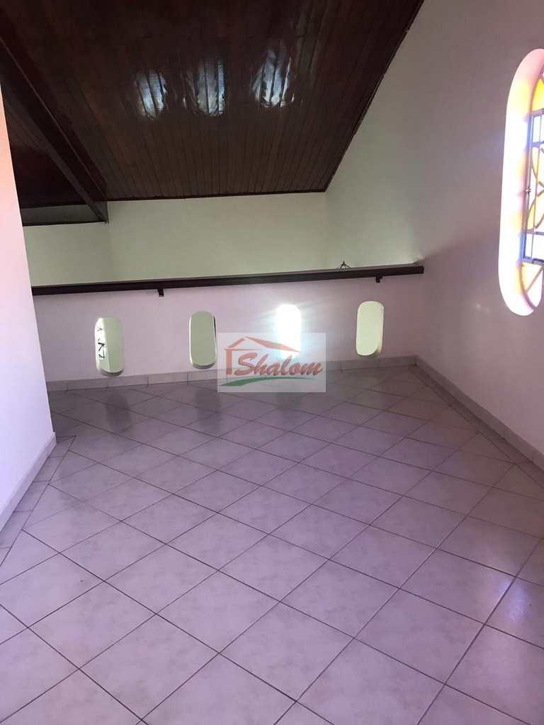Casa em Caraguatatuba, no bairro Caputera