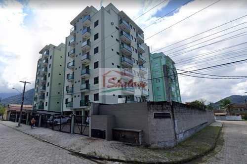 Apartamento, código 1299 em Caraguatatuba, bairro Vila Balneário Santa Martha