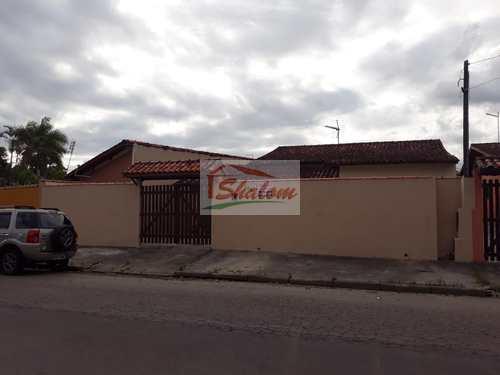Casa, código 1300 em Caraguatatuba, bairro Parque Balneário Poiares