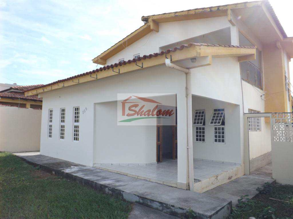 Casa em Jaciara, no bairro São Sebastião
