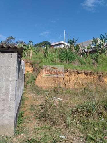 Terreno, código 1307 em Caraguatatuba, bairro Balneário Gardem Mar