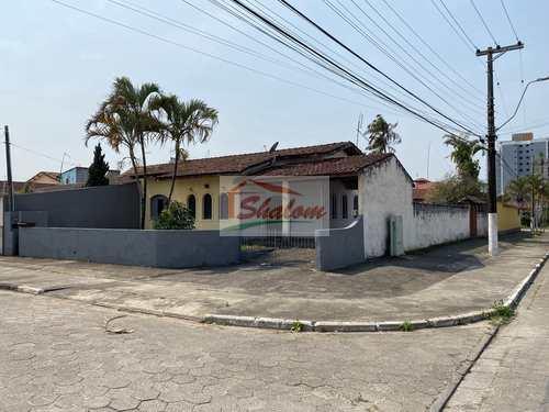 Casa, código 1312 em Caraguatatuba, bairro Indaiá