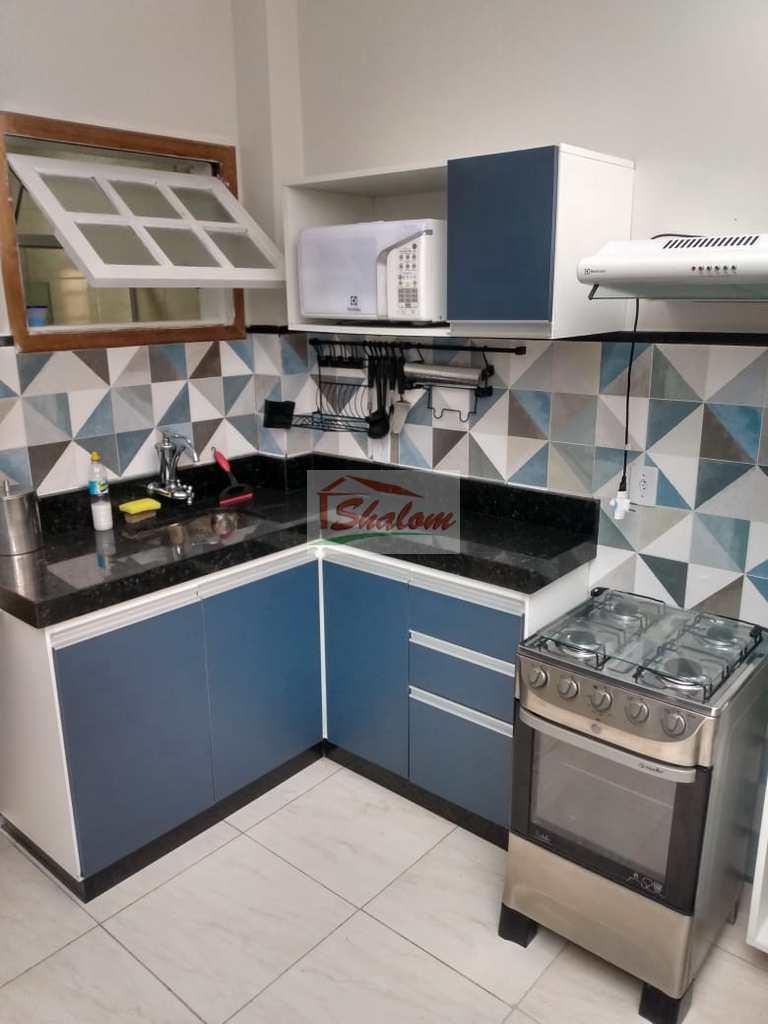 Casa de Condomínio em Ubatuba, no bairro Praia Sape
