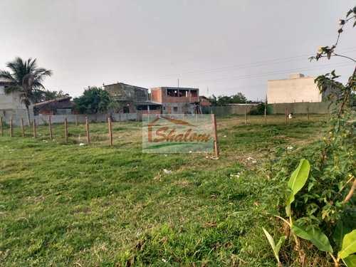 Terreno, código 1320 em Caraguatatuba, bairro Parque Balneário Maria Helena