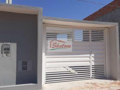 Casa, código 1322 em Caraguatatuba, bairro Balneário Recanto do Sol