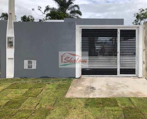 Casa, código 1326 em Caraguatatuba, bairro Loteamento Rio Marinas