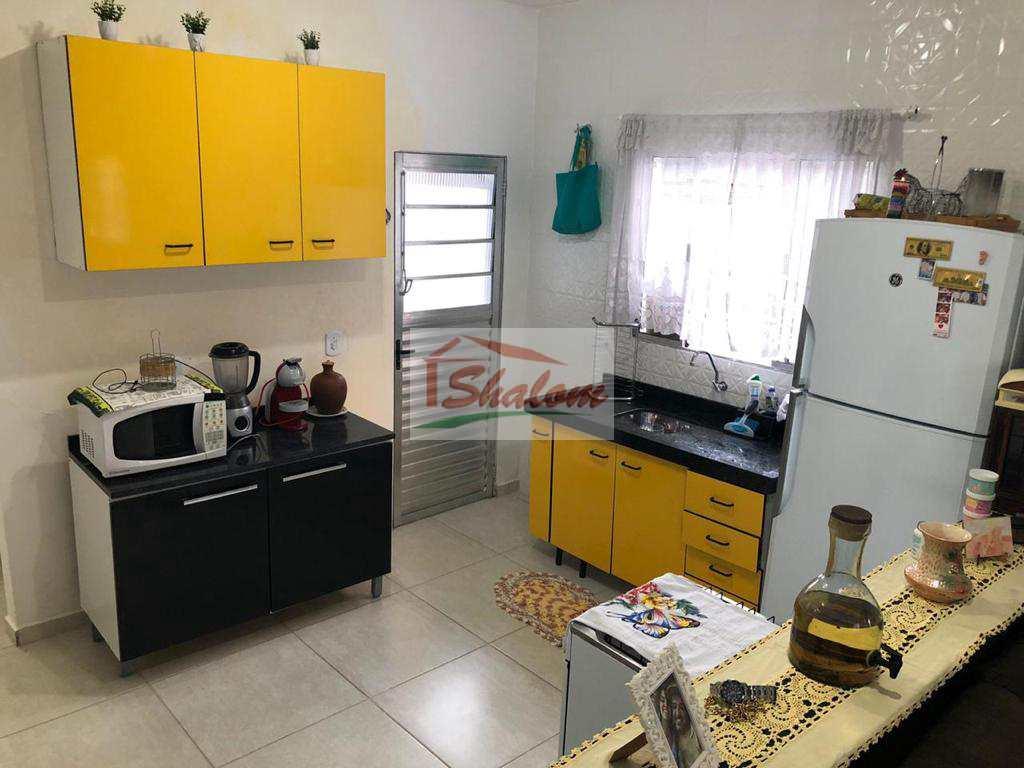 Casa em Caraguatatuba, no bairro Loteamento Rio Marinas